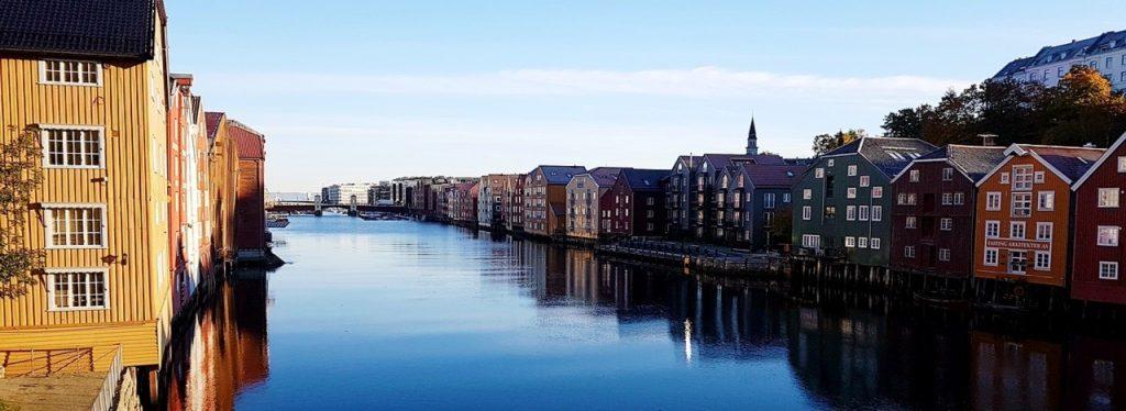 Bra att veta om Trondheim